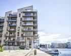 Lejlighed 105 m2 lejlighed på Havneholmen