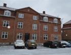 Lejlighed 4 vær 112 kvm i Hellerup