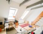 Lejlighed Hyggelig møbleret lejlighed i centrum af Aarhus