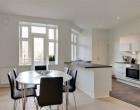 Lejlighed 3 værelses lejlighed på 116 m2