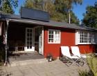 Sommerhus Hyggeligt møbleret sommerhus i Nordsjælland