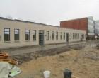 Hus/villa Nybyggede energirigtige rækkehuse i Gjellerup