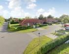 Hus/villa 1 plans med have, v/Ørbæk