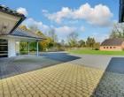 Hus/villa 289 m² villa | Holsted