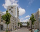 Lejlighed 3 værelses i Øresundsterrasserne