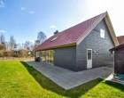 Hus/villa Flot nyopført villa i 2 plan