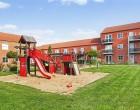 Lejlighed Lejligheder i Silkeborg