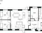 Lejlighed Nybygget og attraktiv lejlighed 125 m2 1. Buskelund / Balle