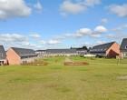 Hus/villa Spændende boliger i Vestbjerg