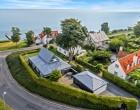 Hus/villa 214 m² villa | Hellebæk