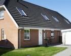 Hus/villa 5. vær. rækkehus udlejes i Vester Skerninge