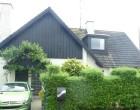 Hus/villa Dejlig, møbleret villa med garage og parkeringsplads.