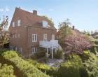 Hus/villa Fantastisk beliggenhed med direkte udsigt ud over Utterslev Mose