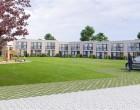 Hus/villa Havudsigt,  eksklusive nye rækkehuse i rodskov