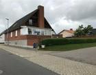 Hus/villa Hus med egen have og terrasse.