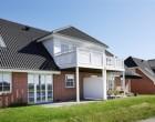 Hus/villa Lækkert rækkehus i Vester Skerninge