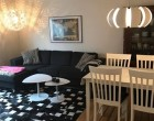 Lejlighed Møbleret 2-værelses lejlighed til leje i centrum