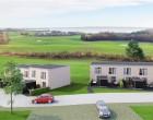 Hus/villa Nye og attraktive rækkehuse i rodskov, skøn udsigt