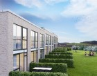 Hus/villa Nye rækkehuse i 2 plan med skøn udsigt