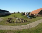Hus/villa Nyere rækkehuse i Odense SØ