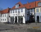 Lejlighed Østergade, 21 m2, 1 værelser, kr. 2.000